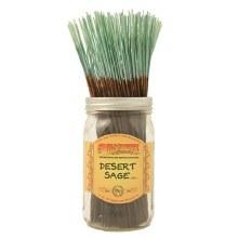 Desert Sage Wildberry Incense Sticks