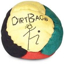 Dirt Bag Hacky Sack