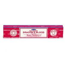 Dragons Blood Satya Sai Baba 15g Incense Sticks