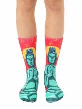 Buddha Socks