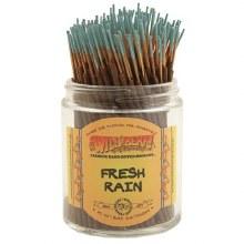 Fresh Rain Wildberry Incense Mini Sticks