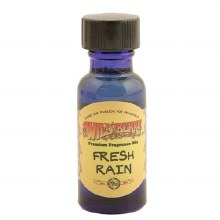 Fresh Rain Wildberry Premium Fragrance Oil