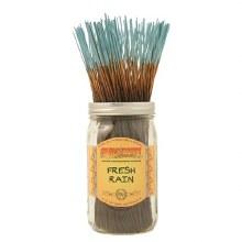 Fresh Rain Wildberry Incense Sticks