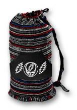 Grateful Dead Steal Your Face Oversized Baja Bag