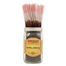 Harlequin Wildberry Incense Sticks