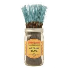 Havana Blue Wildberry Incense Sticks