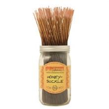 Honeysuckle Wildberry Incense Sticks
