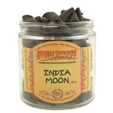 Inda Moon Wildberry Incense Cones