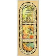 India Temple 60g Incense Sticks