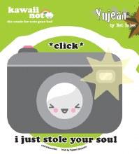 Click! Sticker