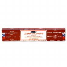 Jasmine Blossom Satya Sai Baba 15g Incense Sticks