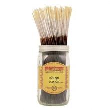 King Cake Wildberry Incense Sticks