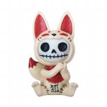 Kitsune Furrybones Figurine