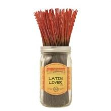 Latin Lover Wildberry Incense Sticks