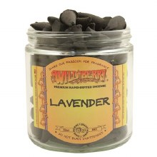 Lavender Wildberry Incense Cones