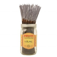 Lilac Wildberry Incense
