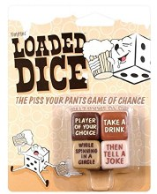 Loaded Dice Game
