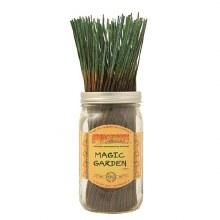 Magic Garden Wildberry Incense Sticks