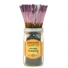 Mango Passion Wildberry Incense Sticks