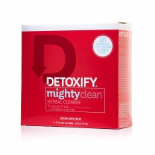 Detoxify Brand Mighty Clean