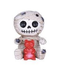Mummy Furrybones Figurine