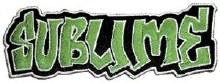 Sublime Logo Patch