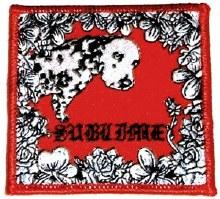 Sublime Lou Dog Patch