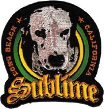 Sublime Lou Dog Long Beach CA Patch