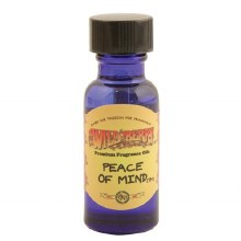 Peace of Mind Wildberry Premium Fragrance Oil