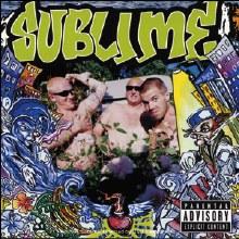 Sublime Smoke Album Cover Sticker