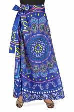 Taino Wrap Skirt