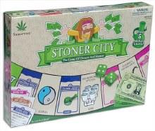 Stoner City Game