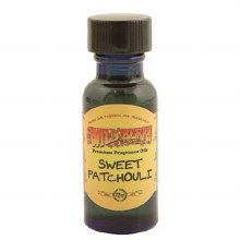 Patchouli Wildberry Premium Fragrance Oil