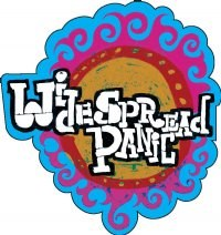 Widespread Panic Sunny Side Up Sticker