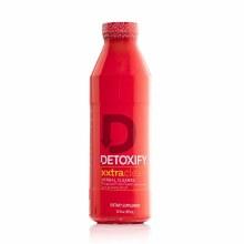 Detoxify Brand XXClean Tropical