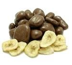 Banana Chip Milk Chocolate