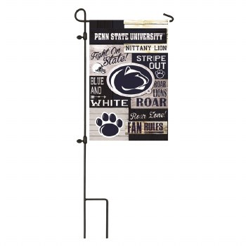 Pennsylvania State University, Linen Fan Rules GAR