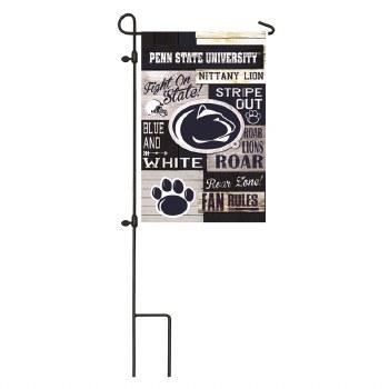 Penn State Univ Linen Fan Rule