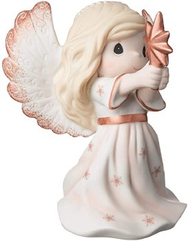 Rejoice In The Wonders Of His Love, 9th Annual Angel Series Figurine