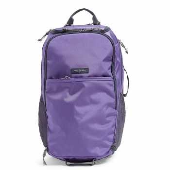 Vera Bradley Lighten Up Journey Backpack