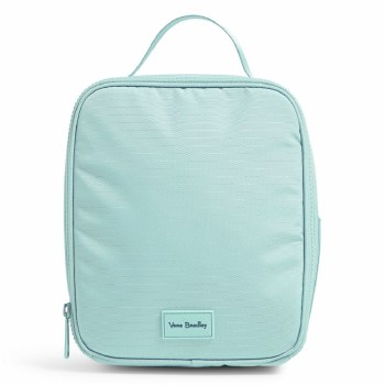 Vera Bradley Faded Jeans ReActive Lunch Bunch