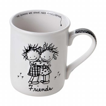CHOIL Mug Friends