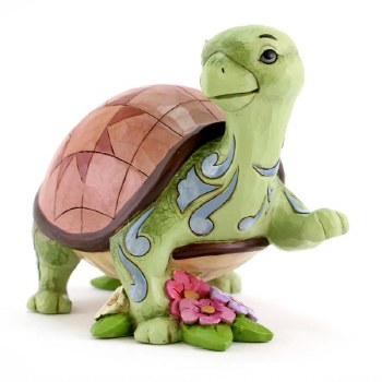Jim Shore Turtle