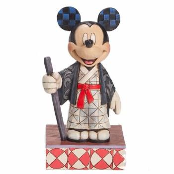 Jim Shore Mickey Japan