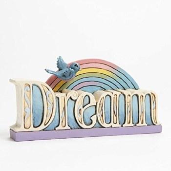 Jim Shore Dream