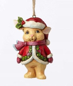 Jim Shore Ornament