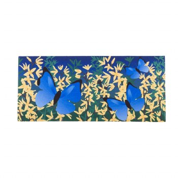 Forsythia Sassafras Switch Mat