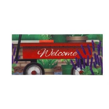 Red Wagon Sassafras Switch Mat