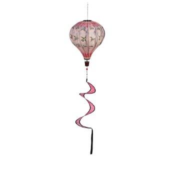 Hummingbirds Balloon Spinner