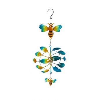Hanging Mni Twirler, Bee